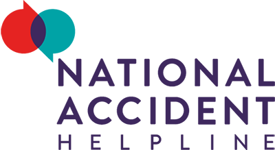 National Accident Helpline Logo