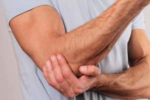 Bursitis Elbow